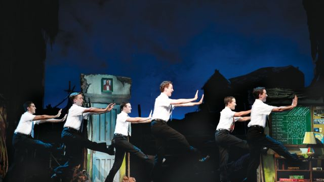 The Book of Mormon Breaks Sydney Box Office Records