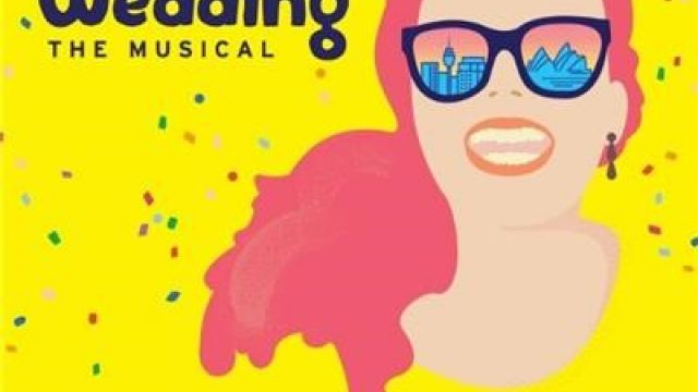 Muriel's Wedding The Musical Original Cast Recording Out Now