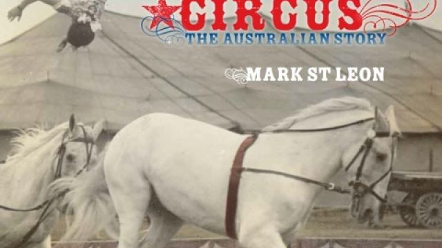 Theatre's Poor Cousin: How Circus Fell off the High Wire.