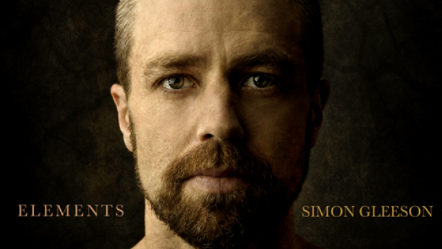 Elements: Simon Gleeson's Debut CD