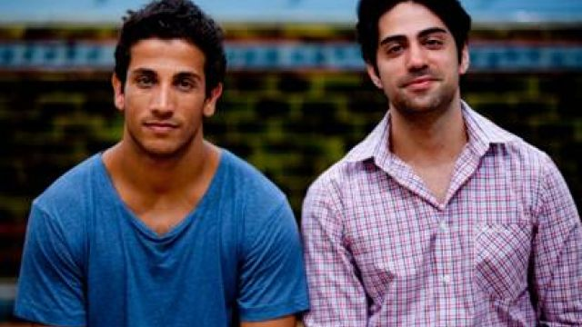 Firass Dirani ACTT $35,000 Scholarship Winner Announced