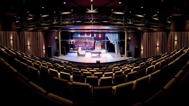 OFF Q - New Queanbeyan Theatre Causes Bunfight