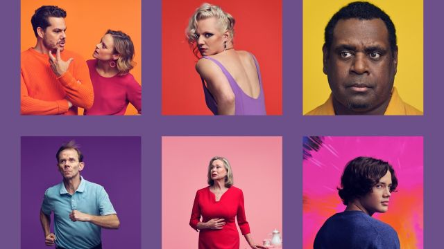 Queensland Theatre Season 2020