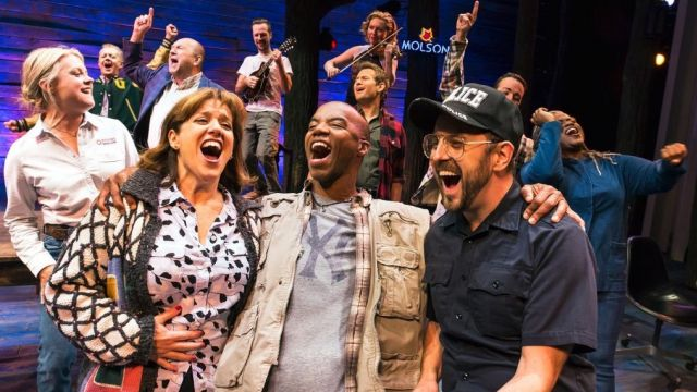 Come From Away to Premiere in Melbourne