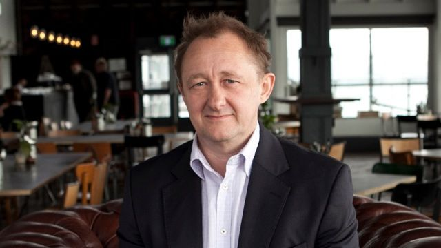 Andrew Upton appointed Artistic Director of STC from 2013