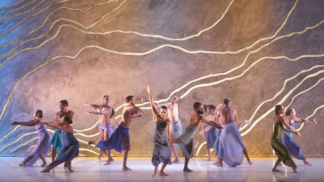 Bangarra Dance Theatre Announce Digital Streaming Program