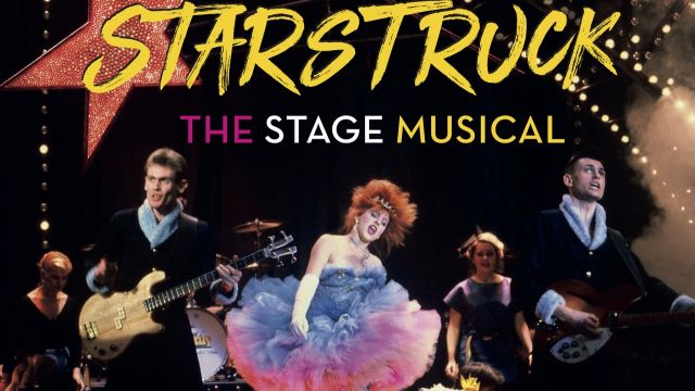 Starstruck The Stage Musical