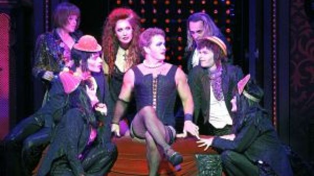 McLachlan Quits Rocky Horror