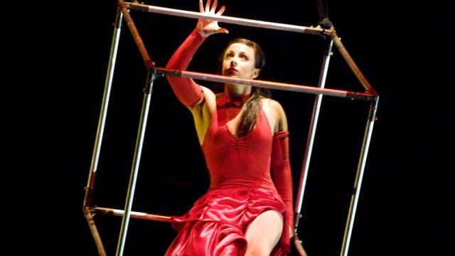 NICA Melbourne Circus Festival