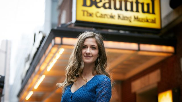 Esther Hannaford to Play Carole King