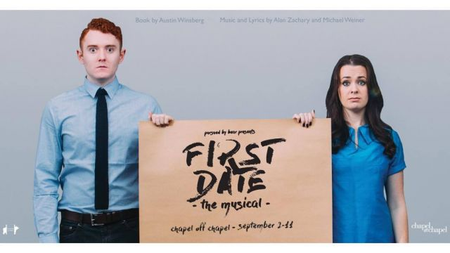 First Date Cast Announced