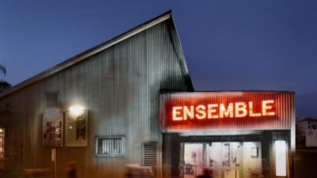 ENSEMBLE THEATRE: 2014 SEASON