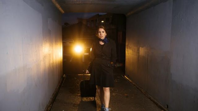 Immersive Thriller To Cut Through At 2015 Adelaide Fringe