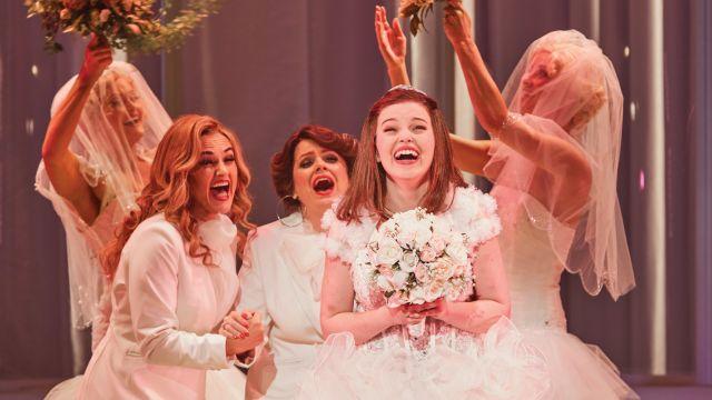 Muriel's Wedding Returns To Sydney In 2019