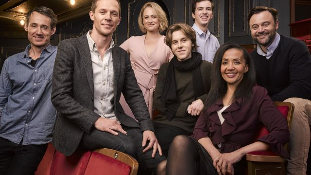 Harry Potter and the Cursed Child: Australian Cast