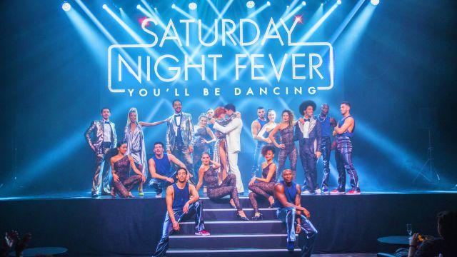 Saturday Night Fever Cast Members Announced