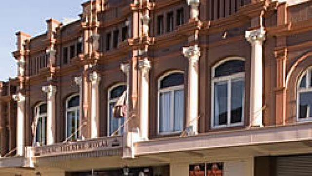 Historic Christchurch Theatre Severely Damaged