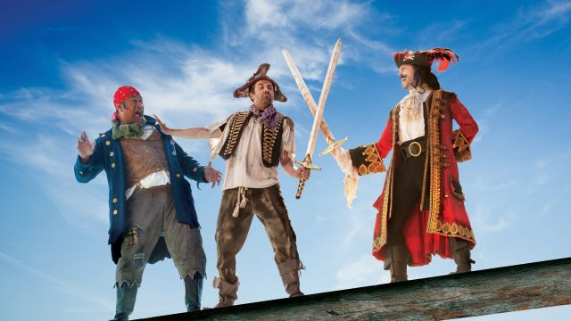Peter Pan Goes Wrong: Cast Announced