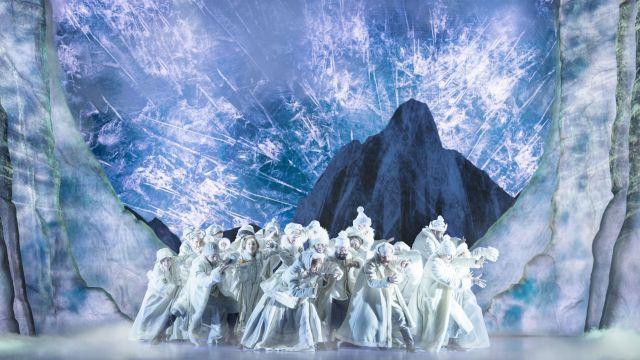Frozen - Full Cast Announced
