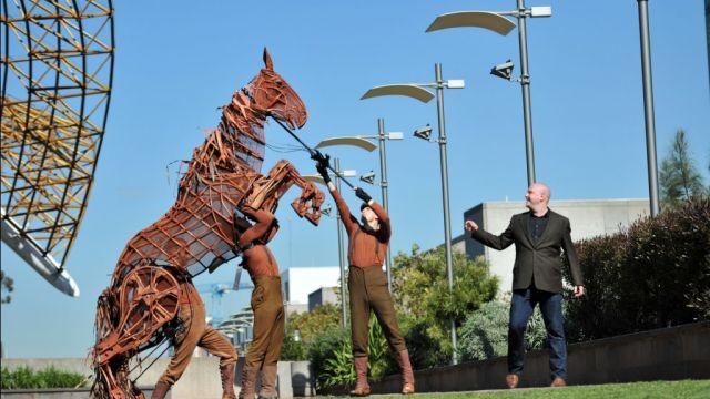 War Horse for Sydney and Brisbane