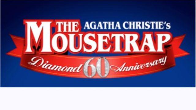 The Mousetrap to Tour Australia