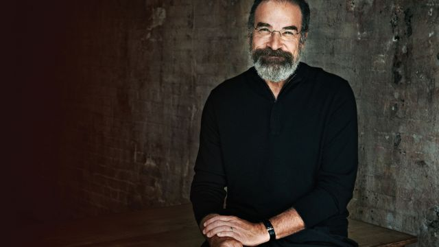Mandy Patinkin: Honouring the Gift
