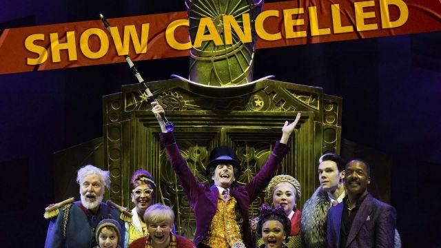 Big Musicals On Ice Till 2021 : John Frost