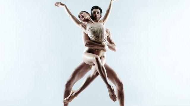 The Australian Ballet: 2014 Season