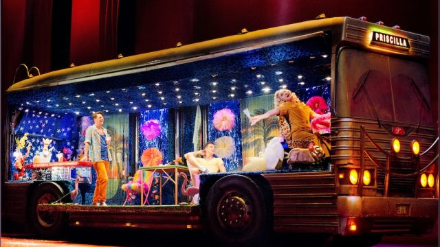 Priscilla Returns for 10th Anniversary Tour