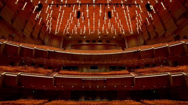 Morning Melodies to go on at Arts Centre Melbourne