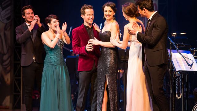 Rob Guest Endowment 2014: New Awards, Call for Entries and Gala Concert Date.