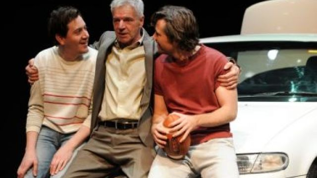 Death of a Salesman Transfers from Belvoir to Theatre Royal