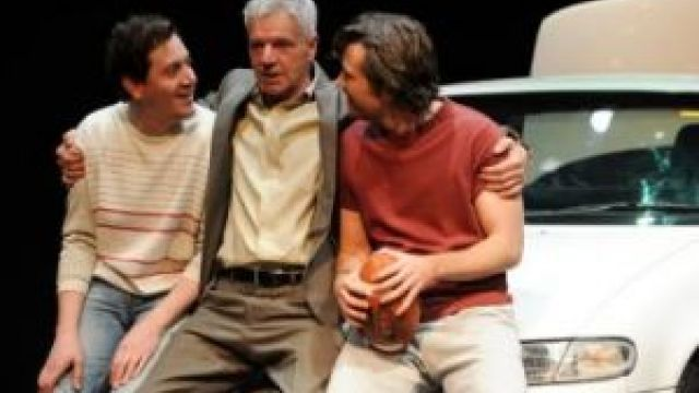 Death of a Salesman: Update on Colin Friels