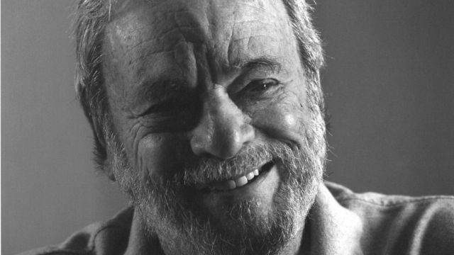 Share an Evening with Stephen Sondheim in Melbourne