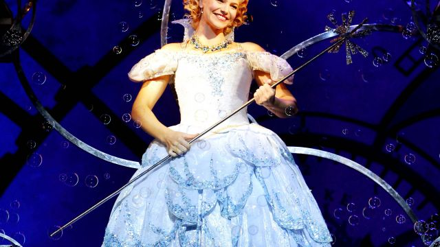 Wicked Has A New Glinda