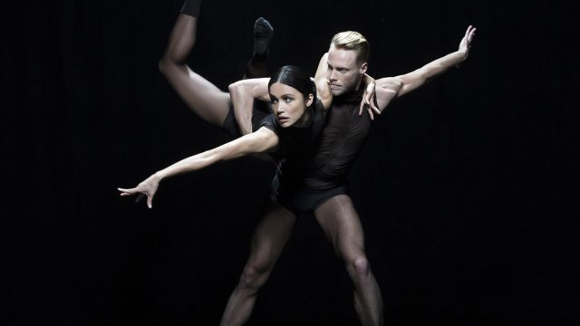 Sydney Dance Company in 2014