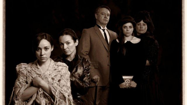 The Hatpin – Aussie Musical for Melbourne