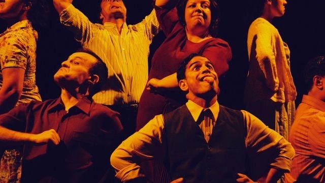 New Zealand Theatre 2012