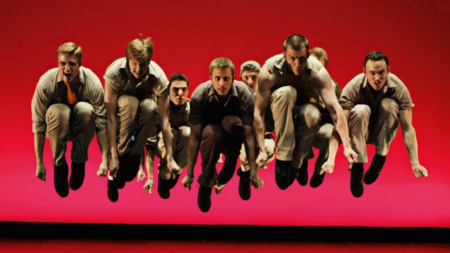 West Side Story Announces Full Australian Cast