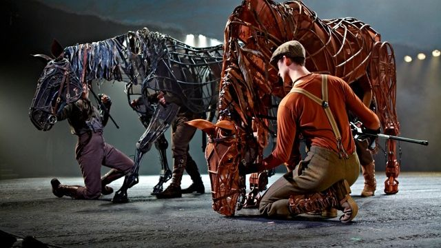 War Horse Cast Announced as Rehearsals Commence