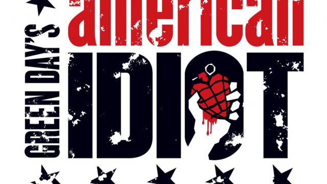 Green Day's American Idiot - National Tour