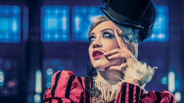 Bite-Sized Adelaide Cabaret Festival Home Delivered