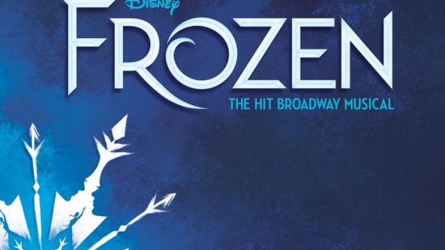 Frozen Leads Announced.