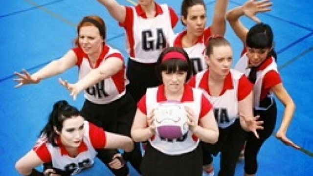 Contact! Operatic Soapie invades the Suburban Netball Court