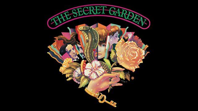 The Secret Garden Anniversary Revival Cancelled