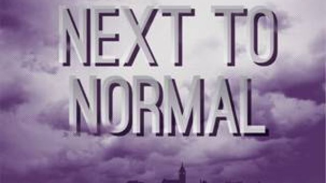 Sydney Next to Normal Cancelled