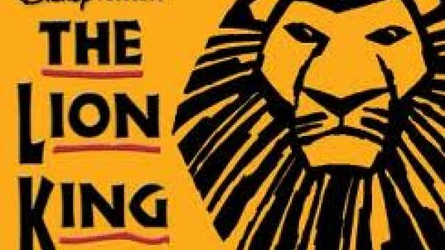 The Lion King Returns to Sydney