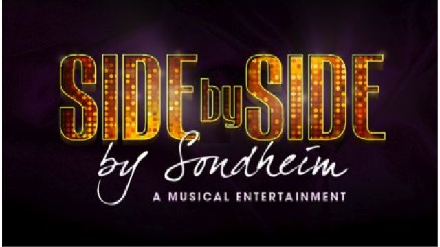 Side By Side By Sondheim: Special Charity Event