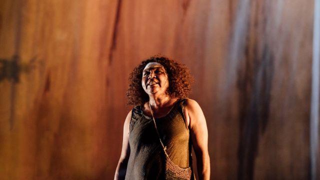 Ningali Lawford-Wolf Passes Away in Edinburgh