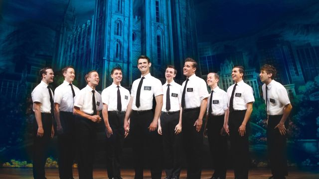 The Mormons Are Heading To Brisbane And Adelaide